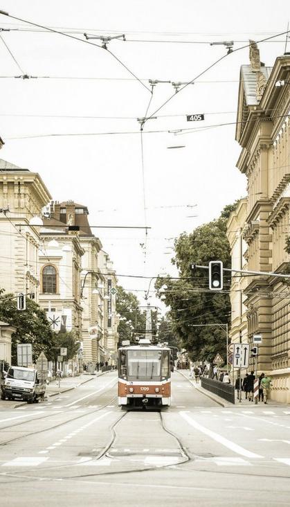 tram 2